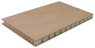 sandwichskiva-vikt-abs-honeycomb
