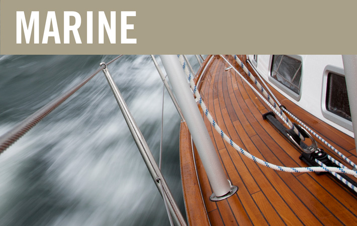 MARINE COMPREHENSIVE WOOD SUPPLIES