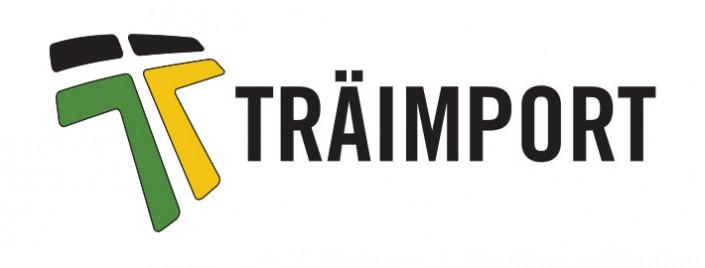 OY Skandinaviska Träimport AB logotype