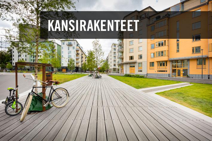 PROJEKTITUKI JA VALMISTUS Skandinaviska Träimport